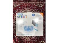 Bottle feeding essentials set AVENT