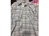 Abercrombie and Fitch Women's Shirt
