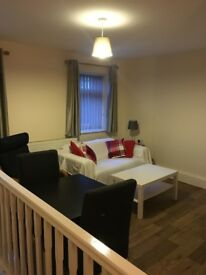 two bedroom flat in Central Headington