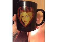Buffy the vampire slayer mug