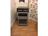 Gas cooker full working order