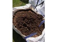 Topsoil free