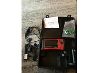 Snap on solus pro diagnostic tool