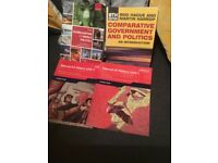 4 books,