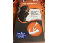 New Dog Harness