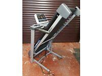 Horizon Omega 3 Folding Treadmill