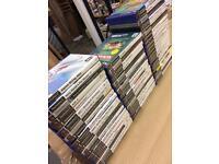 PlayStation 2 games (58 games)