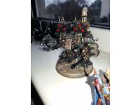 LARGE WARHAMMER LOT £65 ono