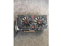 ASUS GTX 960 OC Like NEW *CHEAP*