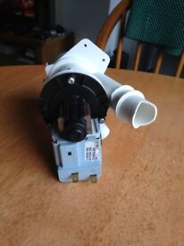 Candy/Hoover Water pump & filter assembly £12 ono