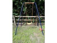 Hedstrom childrens swing