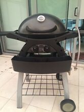 Grill - Ziegler & Brown Grill with Stand (Natural Gas Fitting) Hunters Hill Hunters Hill Area Preview