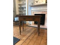 Writing desk / Side Table / Phone Table