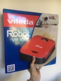 Vileda robotic vacuum cleaner