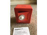 Smiggle Safe Money Box