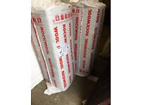 Two Packets Of Rockwool £30.00