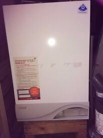 Ideal Icos HE18 Condensing boiler - working when removed 3 weeks ago