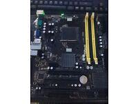 ASRock 960GCGSFX am3+