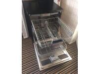 Siemens Ecosense Dishwasher