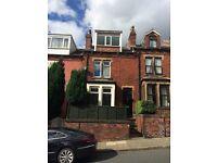 Refurbished 3 bed House in Bramley Leeds 13
