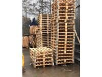 Wooden Pallets for Ideal Garden Furniture/Projects