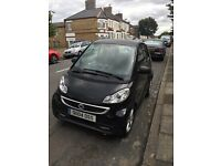 Smart Fortwo 1.0 MHD 2014, 13,000 Miles, 12 Month MOT