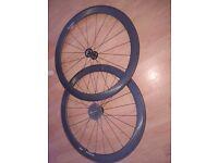 FSA RD 488 carbon wheels