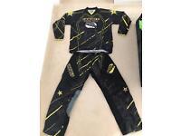 Motocross Gear. MSR Rockstar. Mens XL.