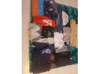 Boys 5/6 clothes joules next ect