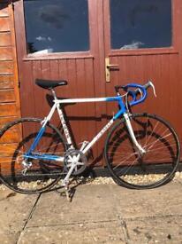 Classic British Eagle Racing Bike