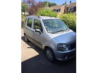 For sale is this lovely little Suzuki Wagon R+ 1.3