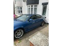 Audi A4 sline breaking all parts available