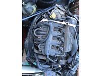 Renault master 2.2 dci engine 2002 model £400