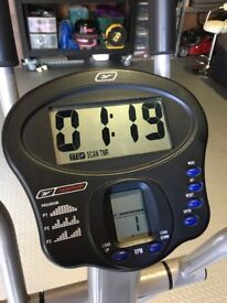 Reebok cross trainer RE 3000 - fantastic condition
