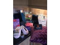 HOUSE CLEARANCE - (16 Pieces) - See Listing For Details Of Everything Included + All Photos