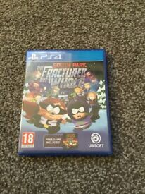 South Park - Fractured But Whole (PS4)