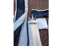Bradcot awning accessories