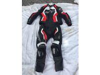 Full Set Of Motorbike Leathers