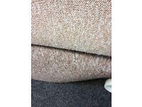 Carpet remenants