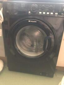 Hotpoint Aquarius 6kg washing machine- parts only