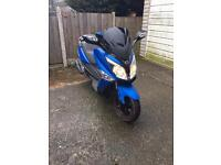 Sym joymax 125i 65 plate BARGAIN READ ADD CHEAP SCOOTER