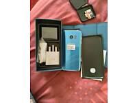 Samsung galaxy S7 blue 32GB