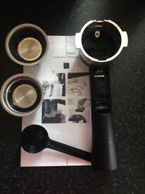 DeLonghi coffee maker