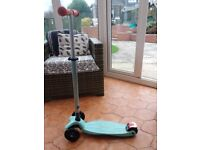 Maxi Micro Scooter Mint Special Edition