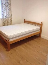 5 clean new Bedroom available in wood green.