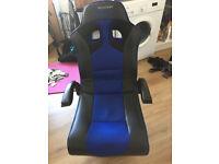 X Rocker Adrenaline game chair