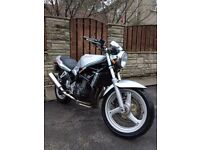 Suzuki bandit 400 for sale
