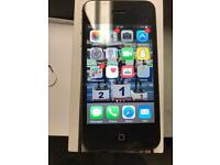 Iphone 4s 16gb 10 monthsold