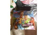 Toy story cushion