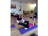 FREE Pilates Class at Balance Studio in Newark, NG24 1ER (opp Morrisons)